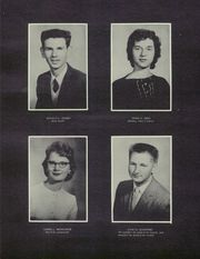 Page 15, 1958 Edition, Goodman High School - Echo Yearbook (Goodman, WI) online yearbook collection