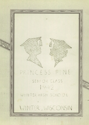 Page 5, 1942 Edition, Winter High School - Princess Pine Yearbook (Winter, WI) online yearbook collection