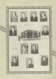 Page 9, 1942 Edition, Winter High School - Princess Pine Yearbook (Winter, WI) online yearbook collection