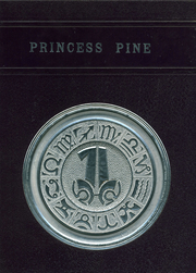 1971 Edition, Winter High School - Princess Pine Yearbook (Winter, WI)