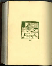 Page 10, 1919 Edition, St Norbert College - Des Peres Yearbook (De Pere, WI) online yearbook collection
