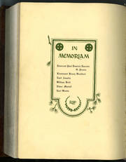 Page 16, 1919 Edition, St Norbert College - Des Peres Yearbook (De Pere, WI) online yearbook collection