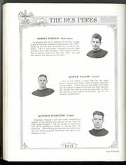 Page 100, 1921 Edition, St Norbert College - Des Peres Yearbook (De Pere, WI) online yearbook collection