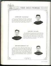 Page 102, 1921 Edition, St Norbert College - Des Peres Yearbook (De Pere, WI) online yearbook collection