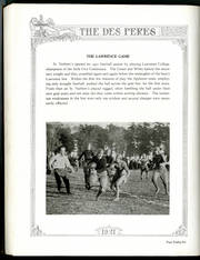 Page 90, 1921 Edition, St Norbert College - Des Peres Yearbook (De Pere, WI) online yearbook collection