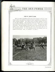 Page 92, 1921 Edition, St Norbert College - Des Peres Yearbook (De Pere, WI) online yearbook collection