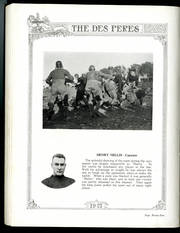 Page 96, 1921 Edition, St Norbert College - Des Peres Yearbook (De Pere, WI) online yearbook collection