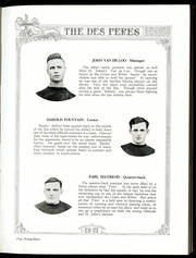 Page 97, 1921 Edition, St Norbert College - Des Peres Yearbook (De Pere, WI) online yearbook collection