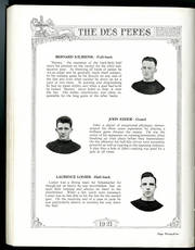 Page 98, 1921 Edition, St Norbert College - Des Peres Yearbook (De Pere, WI) online yearbook collection