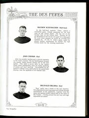 Page 99, 1921 Edition, St Norbert College - Des Peres Yearbook (De Pere, WI) online yearbook collection
