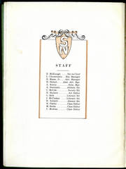 Page 12, 1924 Edition, St Norbert College - Des Peres Yearbook (De Pere, WI) online yearbook collection