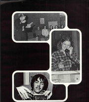 Page 12, 1973 Edition, St Norbert College - Yearbook (De Pere, WI) online yearbook collection