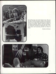Page 17, 1973 Edition, St Norbert College - Yearbook (De Pere, WI) online yearbook collection