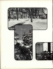 Page 8, 1973 Edition, St Norbert College - Yearbook (De Pere, WI) online yearbook collection