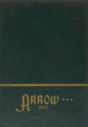 Milwaukee Country Day School - Arrow Yearbook (Milwaukee, WI) online yearbook collection, 1943 Edition, Page 1