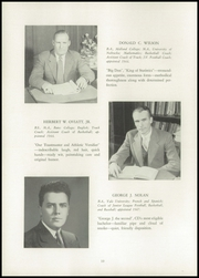 Page 14, 1948 Edition, Milwaukee Country Day School - Arrow Yearbook (Milwaukee, WI) online yearbook collection