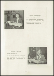 Page 15, 1948 Edition, Milwaukee Country Day School - Arrow Yearbook (Milwaukee, WI) online yearbook collection