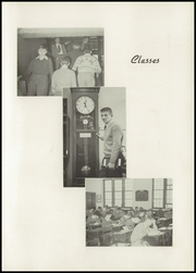 Page 17, 1948 Edition, Milwaukee Country Day School - Arrow Yearbook (Milwaukee, WI) online yearbook collection