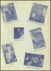 Page 61, 1951 Edition, Milwaukee Country Day School - Arrow Yearbook (Milwaukee, WI) online yearbook collection
