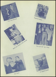 Page 63, 1951 Edition, Milwaukee Country Day School - Arrow Yearbook (Milwaukee, WI) online yearbook collection