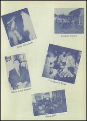 Page 65, 1951 Edition, Milwaukee Country Day School - Arrow Yearbook (Milwaukee, WI) online yearbook collection