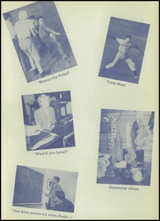 Page 67, 1951 Edition, Milwaukee Country Day School - Arrow Yearbook (Milwaukee, WI) online yearbook collection