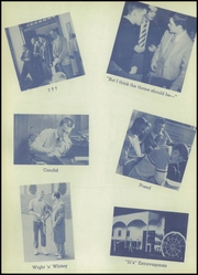 Page 68, 1951 Edition, Milwaukee Country Day School - Arrow Yearbook (Milwaukee, WI) online yearbook collection