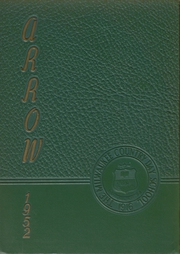 Page 1, 1952 Edition, Milwaukee Country Day School - Arrow Yearbook (Milwaukee, WI) online yearbook collection
