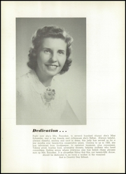 Page 10, 1952 Edition, Milwaukee Country Day School - Arrow Yearbook (Milwaukee, WI) online yearbook collection