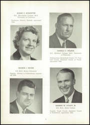 Page 14, 1952 Edition, Milwaukee Country Day School - Arrow Yearbook (Milwaukee, WI) online yearbook collection