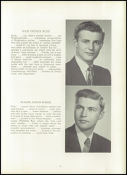 Page 17, 1952 Edition, Milwaukee Country Day School - Arrow Yearbook (Milwaukee, WI) online yearbook collection