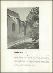 Page 8, 1952 Edition, Milwaukee Country Day School - Arrow Yearbook (Milwaukee, WI) online yearbook collection