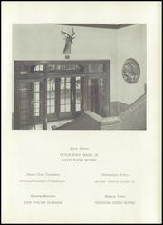 Page 9, 1952 Edition, Milwaukee Country Day School - Arrow Yearbook (Milwaukee, WI) online yearbook collection