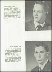 Page 15, 1959 Edition, Milwaukee Country Day School - Arrow Yearbook (Milwaukee, WI) online yearbook collection