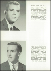Page 16, 1959 Edition, Milwaukee Country Day School - Arrow Yearbook (Milwaukee, WI) online yearbook collection