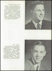 Page 17, 1959 Edition, Milwaukee Country Day School - Arrow Yearbook (Milwaukee, WI) online yearbook collection