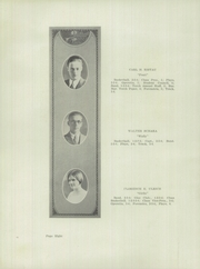 Page 10, 1929 Edition, North Freedom High School - Torch Yearbook (North Freedom, WI) online yearbook collection