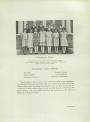 Page 13, 1929 Edition, North Freedom High School - Torch Yearbook (North Freedom, WI) online yearbook collection