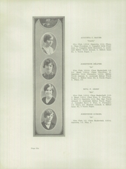 Page 8, 1929 Edition, North Freedom High School - Torch Yearbook (North Freedom, WI) online yearbook collection