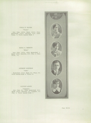 Page 9, 1929 Edition, North Freedom High School - Torch Yearbook (North Freedom, WI) online yearbook collection