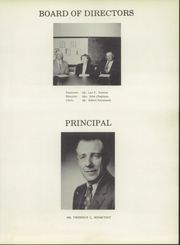 Page 7, 1955 Edition, South Wayne High School - Vandalette Yearbook (South Wayne, WI) online yearbook collection