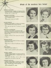 Page 15, 1951 Edition, St Joseph Academy - Echo Yearbook (Stevens Point, WI) online yearbook collection