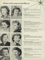 Page 16, 1951 Edition, St Joseph Academy - Echo Yearbook (Stevens Point, WI) online yearbook collection