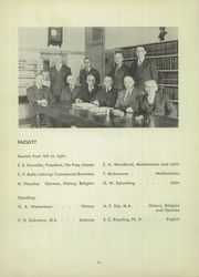 Page 14, 1946 Edition, Northwestern College - Sprinter Yearbook (Watertown, WI) online yearbook collection