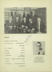 Page 16, 1946 Edition, Northwestern College - Sprinter Yearbook (Watertown, WI) online yearbook collection
