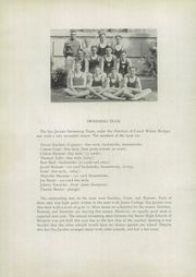 San Jacinto High School - El Oroso Yearbook (Houston, TX) online yearbook collection, 1932 Edition, Page 112