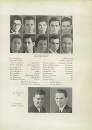 San Jacinto High School - El Oroso Yearbook (Houston, TX) online yearbook collection, 1932 Edition, Page 67