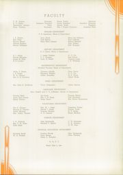 Page 15, 1935 Edition, San Jacinto High School - El Oroso Yearbook (Houston, TX) online yearbook collection