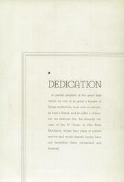 Page 11, 1937 Edition, San Jacinto High School - El Oroso Yearbook (Houston, TX) online yearbook collection
