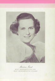 Page 17, 1937 Edition, San Jacinto High School - El Oroso Yearbook (Houston, TX) online yearbook collection